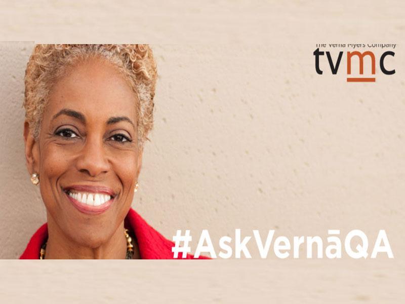 Millennials, We Need to Talk! Introducing Q&A with Vernā.