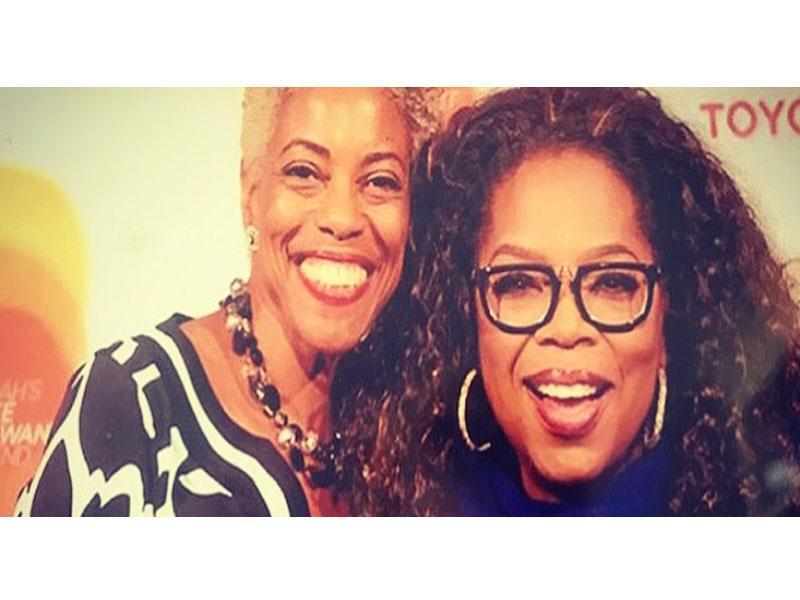 #Oprah2020? I say #NOPRAH… With Love