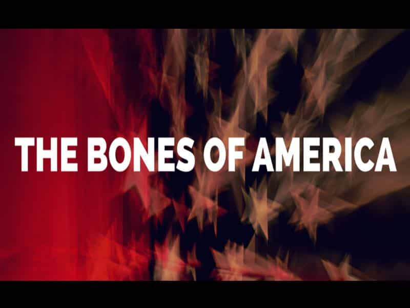The Bones of our Nation are Showing