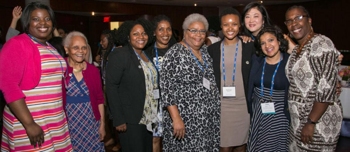 """Why an """"Alumnae-of-Color"""" Dinner?"""