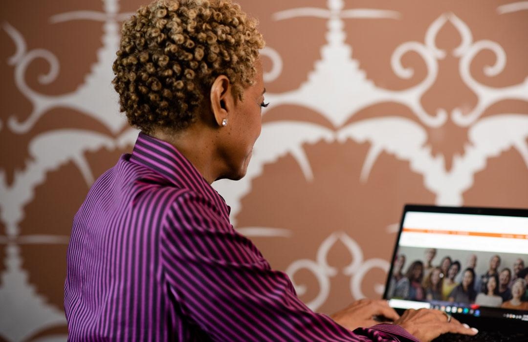 Online Diversity Training