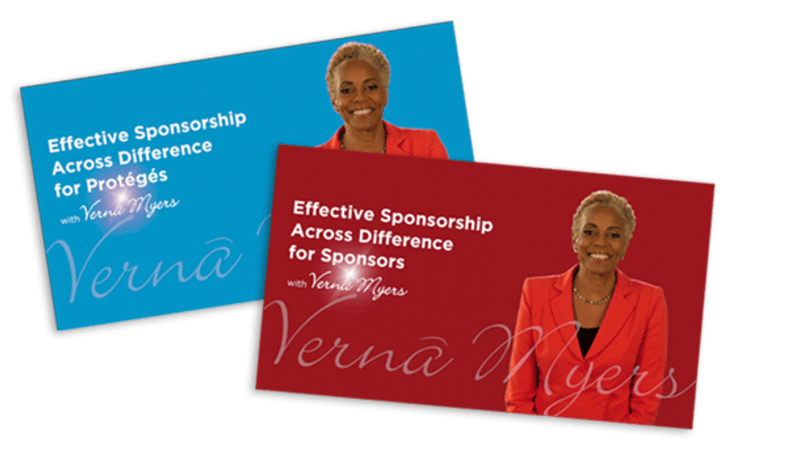 Sponsorship Across Difference - Collection